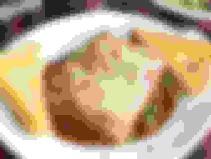 Uncle Luigi's Famous Lasagna