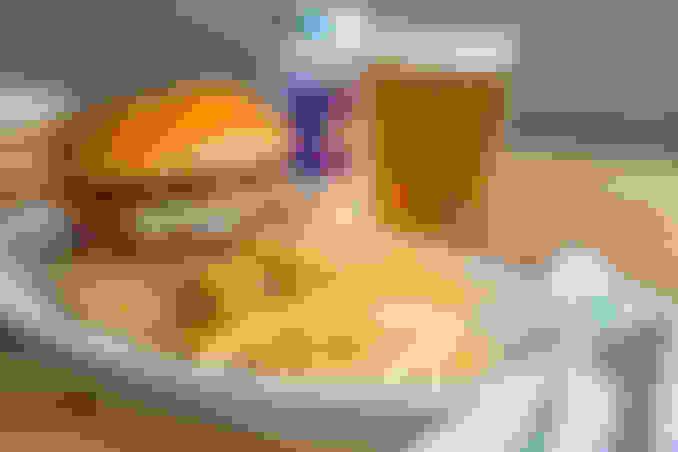 CT Burger