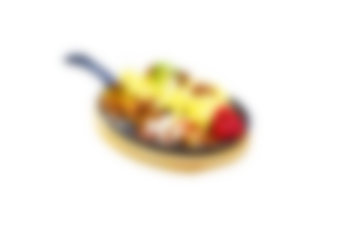 Country Skillet