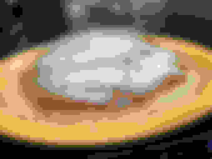Single Buttermilk Pancake
