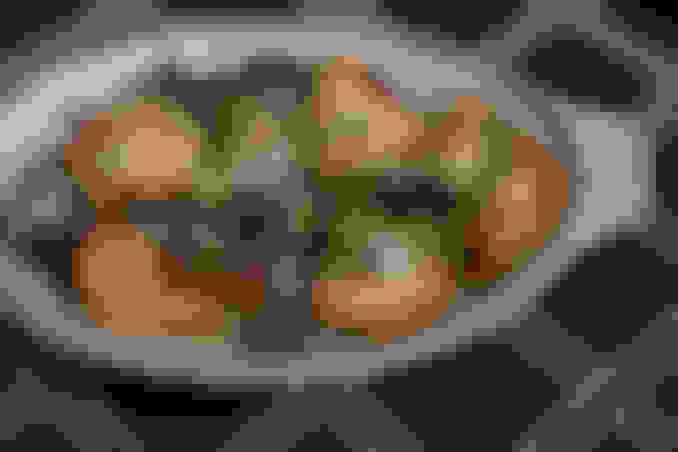 Potato Pierogies