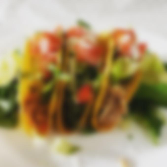 Tacos Dorados Wednesdays