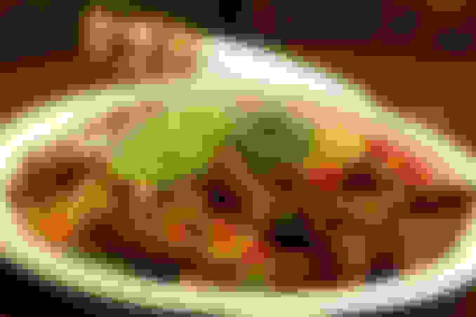 Steak Picado