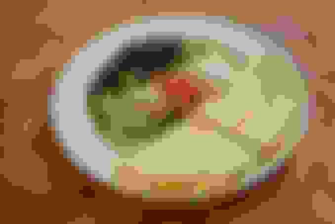Quesadilla de Huevo