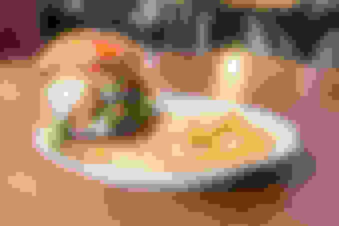 Moe Joe Big Mouth Burger