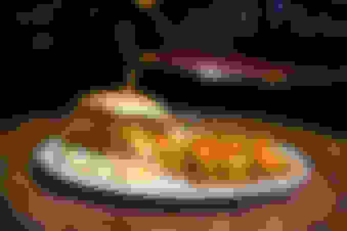 Garbage Plate Burger