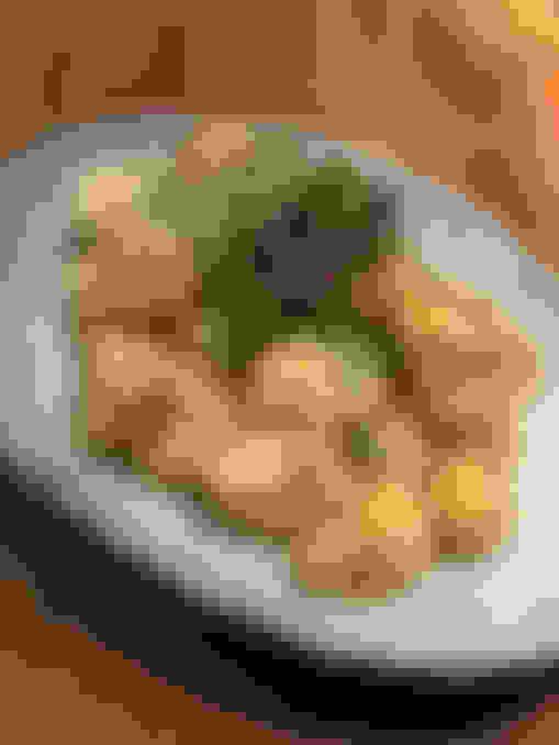 Tempura Cauliflower