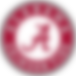 Alabama Football logo