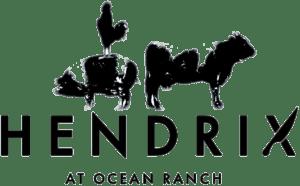 hendrix ranch logo