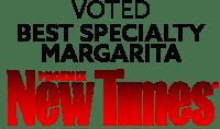 Best Specialty Margarita Phoenix New Times
