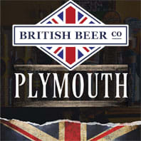 British Beer Company Plymouth