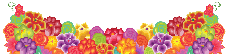 floral image - decorative