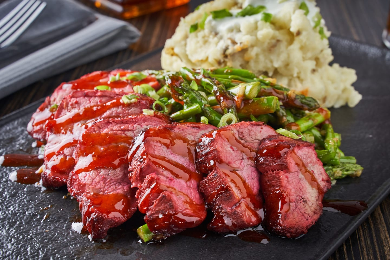 Char Sui Pork