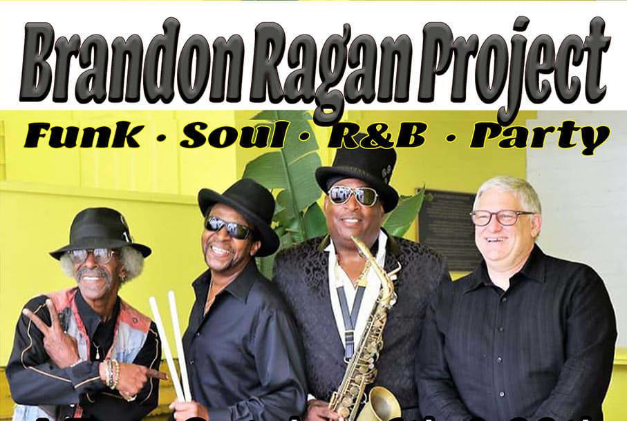 Brandon Ragan Project