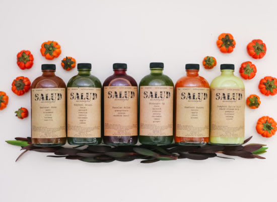Salud Juices