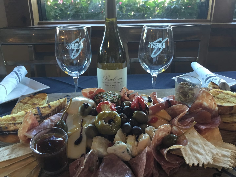 Chardonnay Wine Combo
