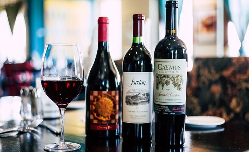 specialty wine