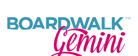 Boardwalk Gemini logo