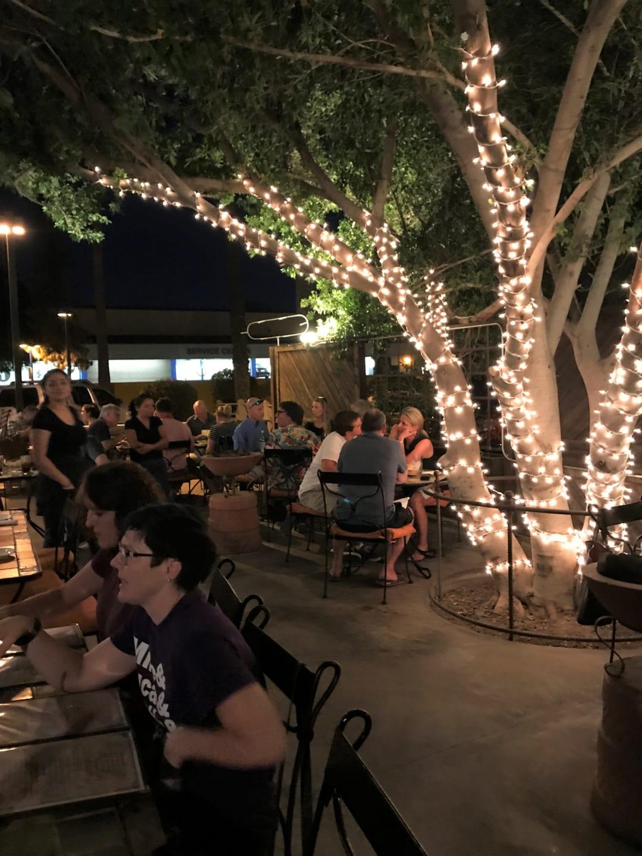 Scottsdale Patio