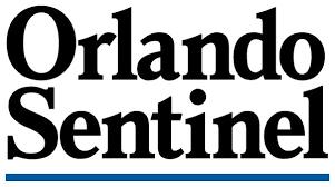 Orlando Sentinel logo