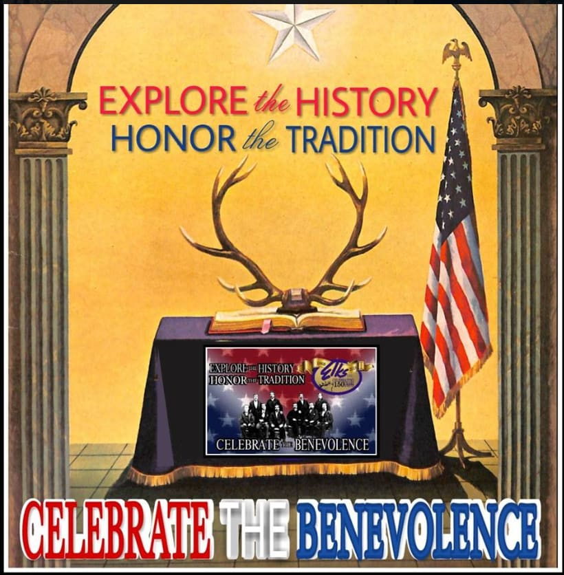 explore Elks history and honor the traditions