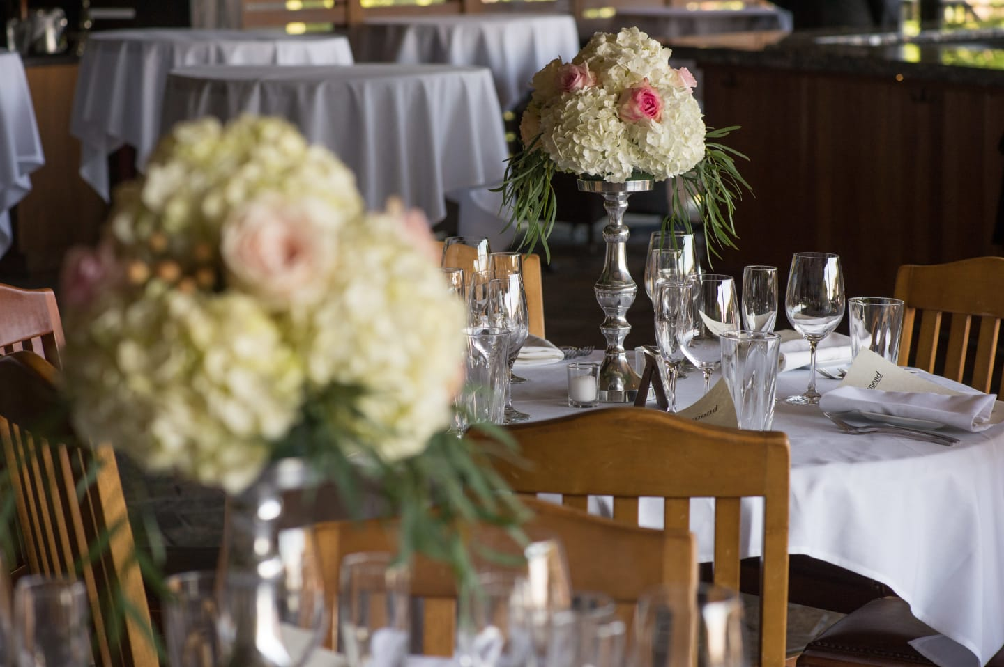 Events at The ChopHouse