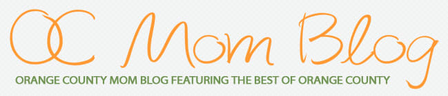 OC Mom Blog logo