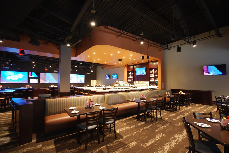 kingston bar