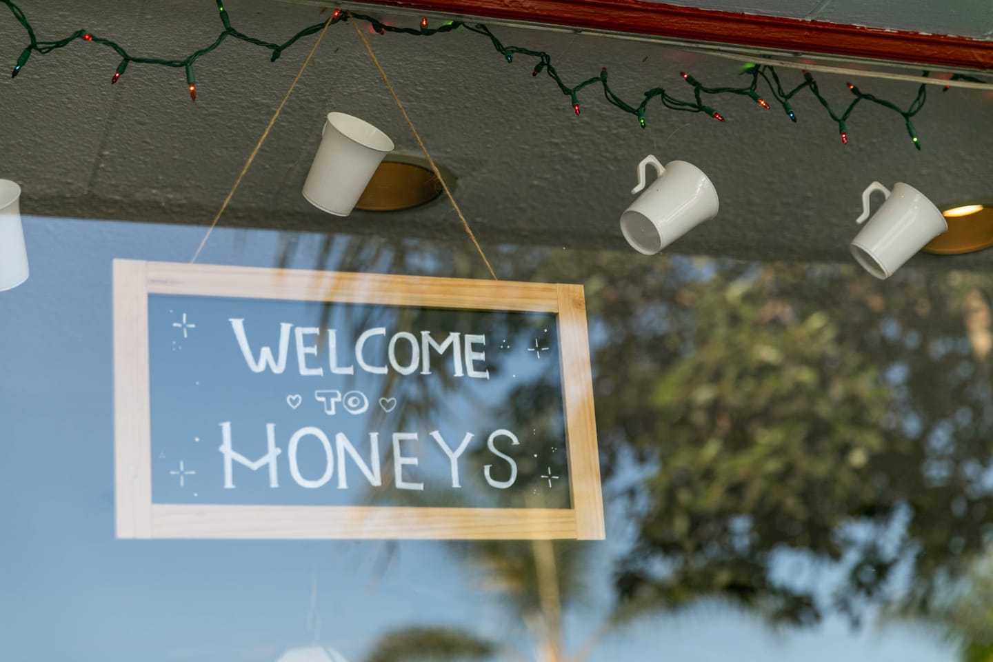 Welcome To Honey's