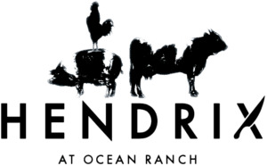 Hendrix at Ocean Ranch logo