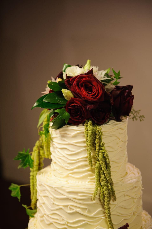 Wedding Cakes &