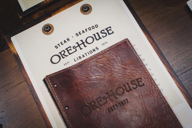 Orehouse