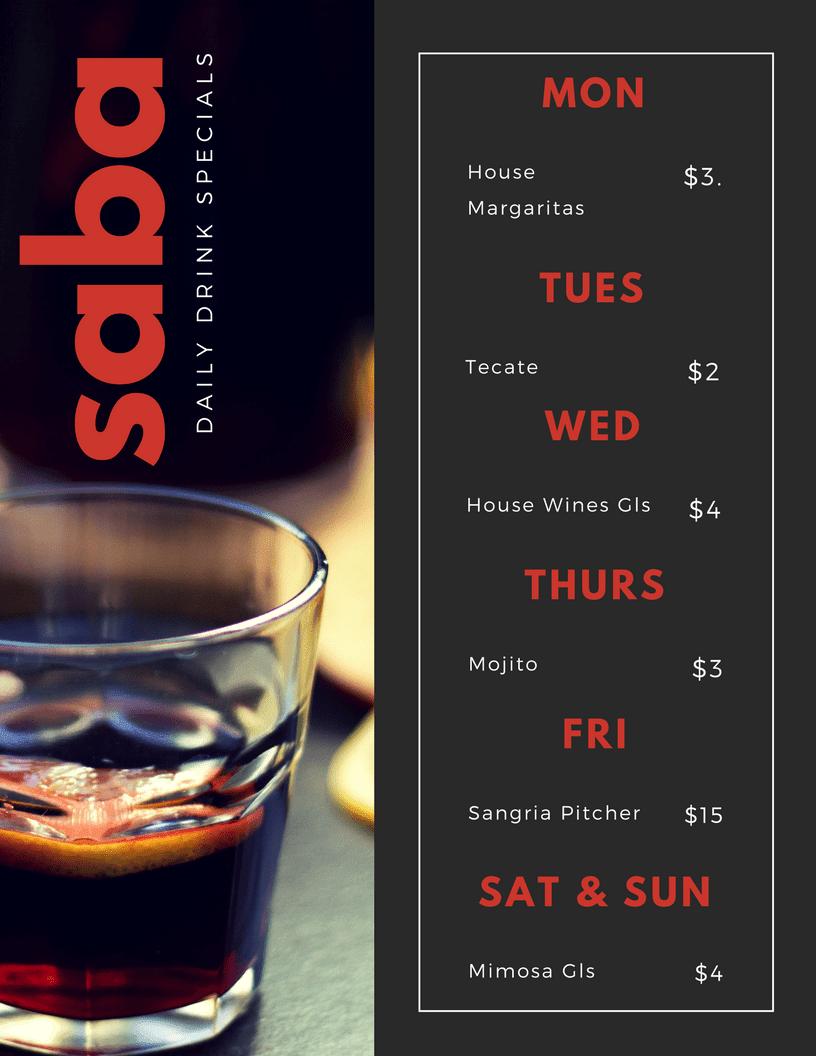drink-specials