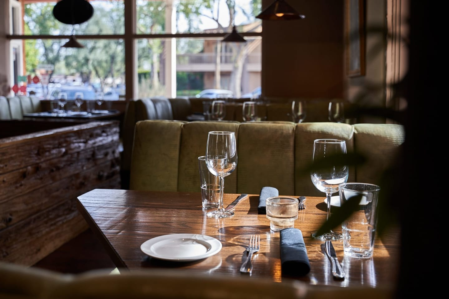 Give Gift Cards and expericen la locanda