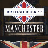British Beer Company Manchester