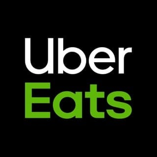 order online with uber eats