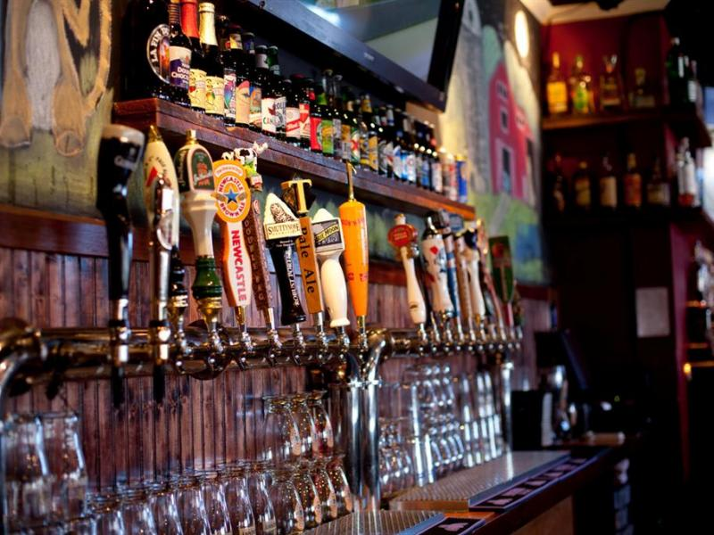 draft beers