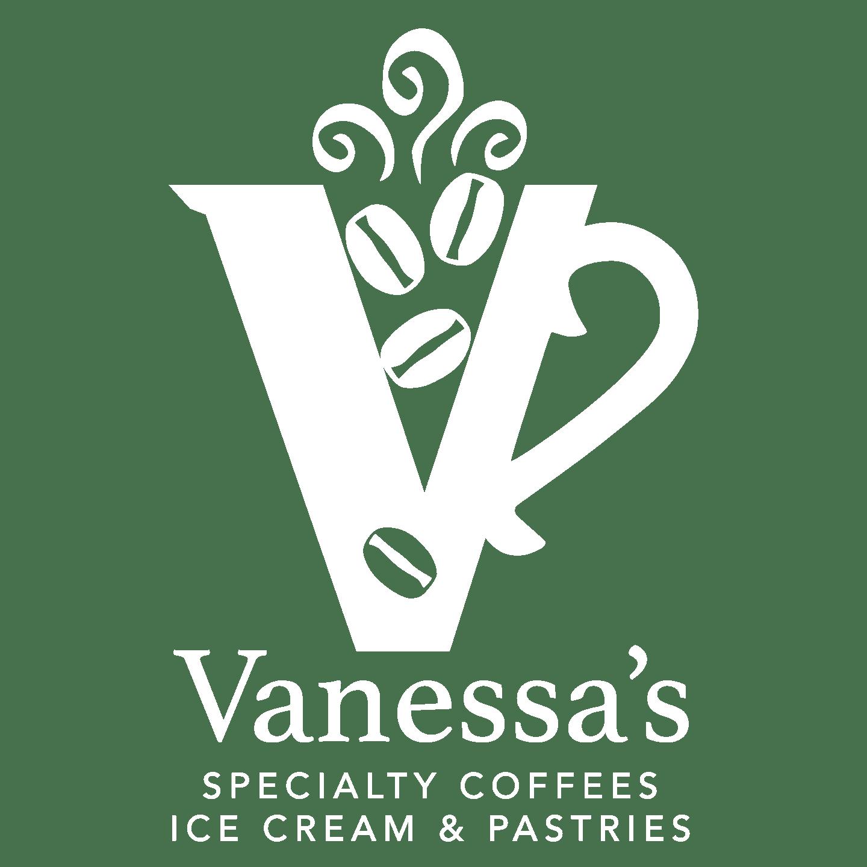 Vanessa's specialty coffees