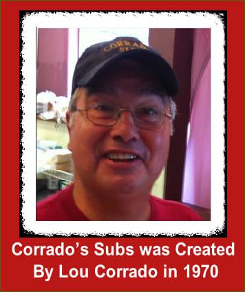 Lou Corrado