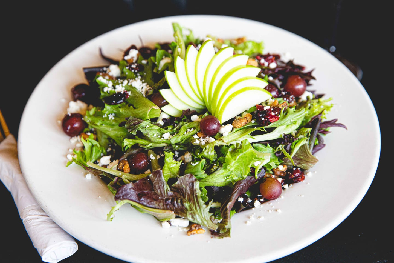 high strike salad