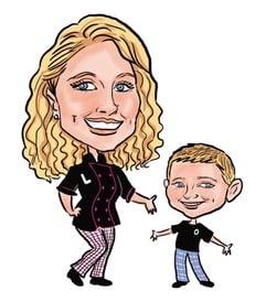 J&M family members