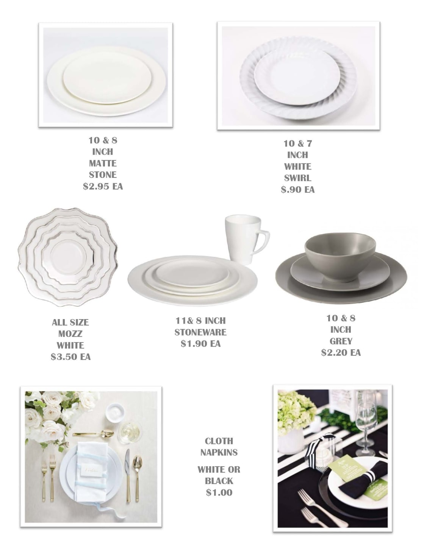 Dish Rental