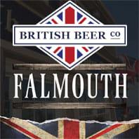 British Beer Company Falmouth