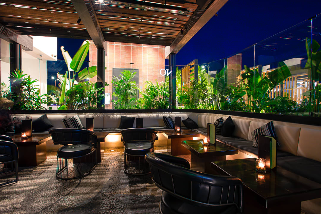 Outdoor Patio Javier's Century City Copyright © 2019 SNAPTASTE®  INC.
