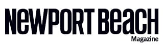 Newport Beach Magazine logo