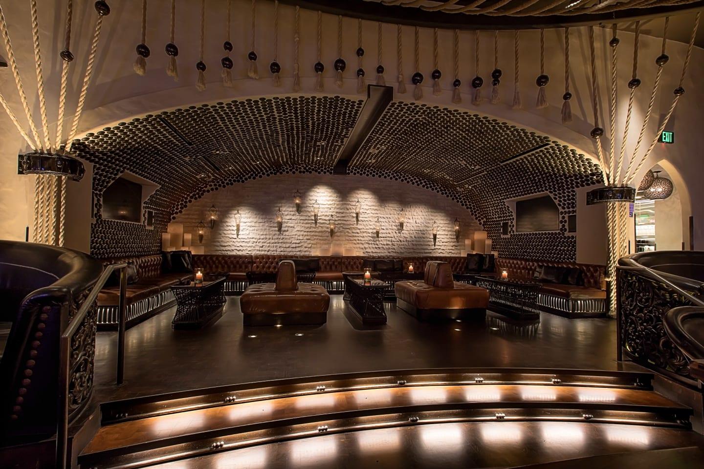 Ice Room Javier's Las Vegas Copyright © 2019 SNAPTASTE®  INC.