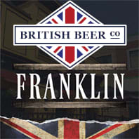 British Beer Company Franklin