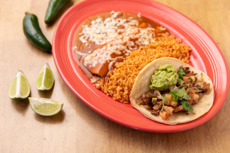 Mi Ranchito Dish