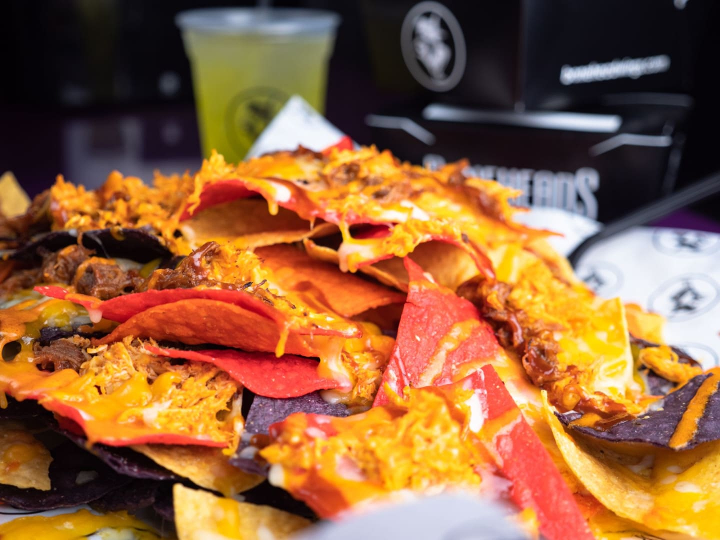 final countdown nachos