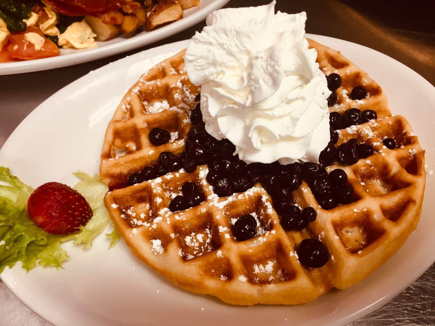 Breakfast, Pancakes, French Toast, Waffles, Brunch,